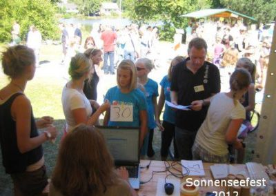 Kinderaktion – SonnenSeeFest 2012