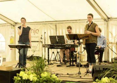 Transposed – Ein wahres Hörerlebnis auf dem SonnenSeeFest